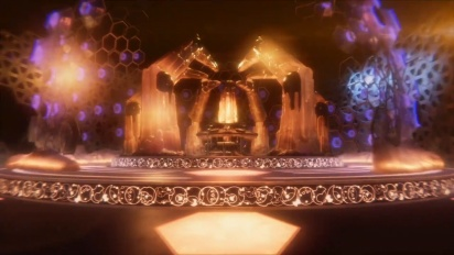 Enter the Tardis Trailer - Doctor Who: The Edge of Time