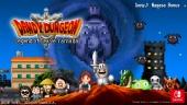 Dandy Dungeon: Legend of Brave Yamada - Nintendo Switch Trailer