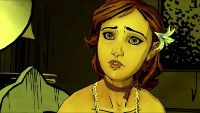 The Wolf Among Us - Episode 4 Launch Trailer