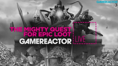 Mighty Quest for Epic Loot - Livestream Replay