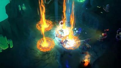 Torchlight II - Console Launch Trailer