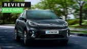 Kia e-Niro - Gamereactor Car Review