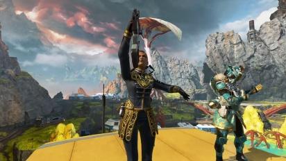 Apex Legends - Grand Soirée Arcade Event Trailer