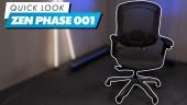 Zen Phase 001 - Quick Look