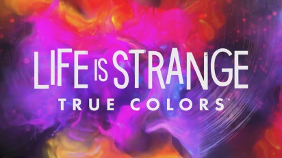 Life is Strange: True Colors - zwiastun premierowy