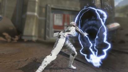 Apex Legends - Voidwalker Event Trailer