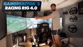 Gamereactor's Racing Rig #4