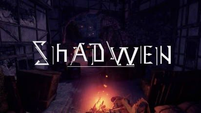 Shadwen - Launch Trailer