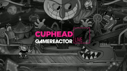 Livestream Replay - Cuphead