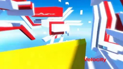 Mirror's Edge - Downloadable Content Trailer