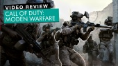 Call of Duty: Modern Warfare - Video Review