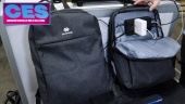 CES20 - Sapphire 60 Smart Bag Product Demo