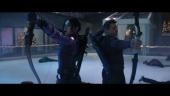 Marvel Studios' Hawkeye - Official Trailer