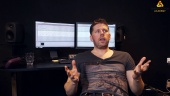 Starbreeze on sound design