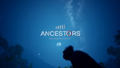 Ancestors: The Humankind Odyssey - Announcement Trailer