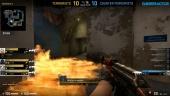 CS:GO 1 division - röökikana09 vs NoFun Week 6 - Mirage