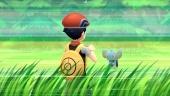 Pokémon Brilliant Diamond/Shining Pearl - Announcement Video