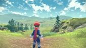 Pokémon Legends Arceus - Announcement Trailer