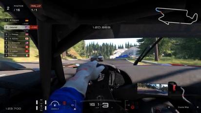 Gran Turismo 7 - Announcement Trailer