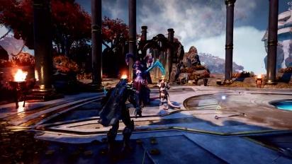 Godfall -  Gameplay Reveal Trailer