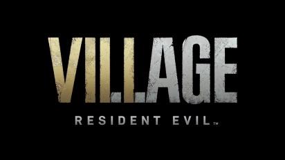 Resident Evil Village - Announcement Trailer