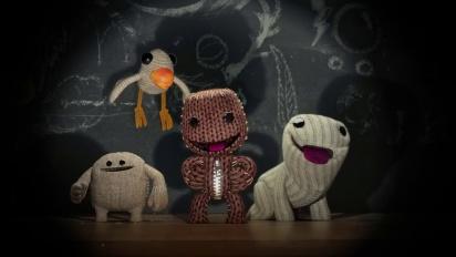 Little Big Planet 3 - TV Commercial