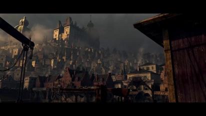 Greedfall - Webseries Episode 1: Terra Incognita