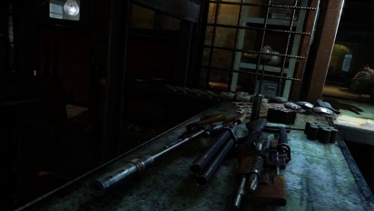 Metro: Last Light - Ranger's Survival Guide - Chapter 3