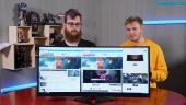 Rzut Okiem - Zakrzywiony Monitor HP OMEN 35