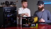 Rzut Okiem - MSI GeForce RTX 2080