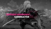 Samurai Shodown - Livestream Replay