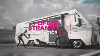 Life is Strange - Episode 5 Livestream Replay