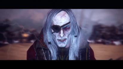 Total War: Warhammer II - Curse of the Vampire Coast Trailer