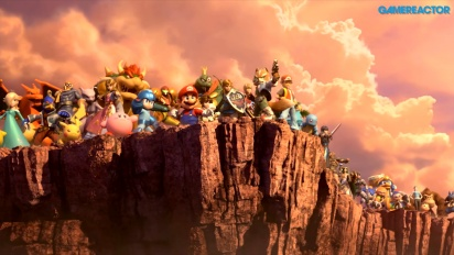 Super Smash Bros. Ultimate - Wideo Recenzja