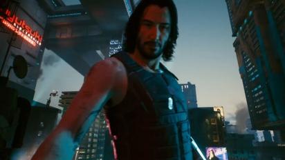 Cyberpunk 2077 - Official Launch Trailer
