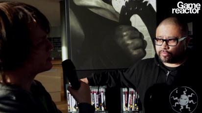 Starbreeze Studios - Mikael Nermark Interview