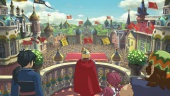 Ni No Kuni II:Revenant Kingdom - First Trailer