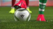 Pro Evolution Soccer 2019 - PES Data Pack 4.0 Celtic vs Liverpool Full Match Gameplay