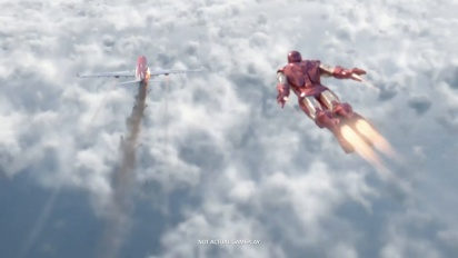 Iron Man VR - Behind the Scenes: Learning to Fly
