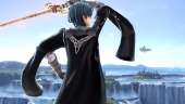 Super Smash Bros. Ultimate - Byleth Reveal Trailer