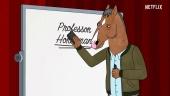 BoJack Horseman | Zwiastun finalny sezonu 6 | Netflix