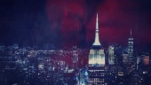 Vampire: The Masquerade - Coteries of New York Announcement Teaser
