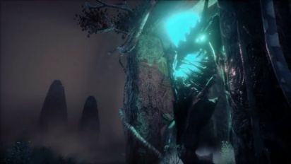 Conarium - Epic Games Store Launch Trailer