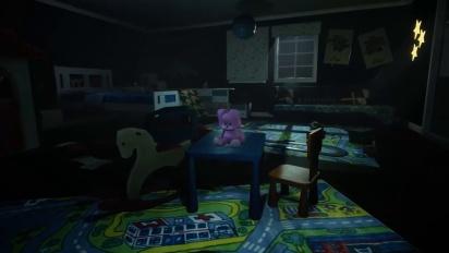 Intruders: Hide and Seek - Release Trailer