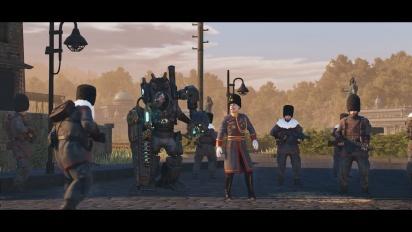 Iron Harvest - Story Trailer