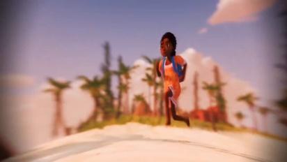 Tchia - Reveal Trailer