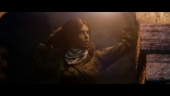Rise of the Tomb Raider - E3 Announcement Trailer