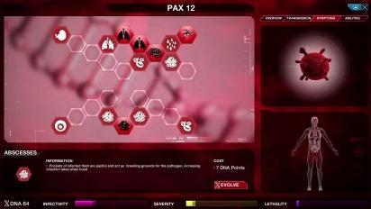 Plague Inc: Evolved - Xbox One Trailer