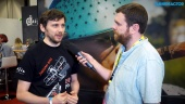 Cuisine Royale - Wywiad z Antonem Tudintsevem