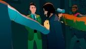 John Wick Hex - Power Trailer on PS4